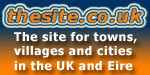 Visit thesite.co.uk. The portal for UK villages, towns and cities
